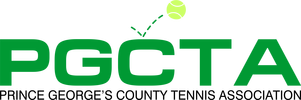 PRINCE GEORGE'S COUNTY TENNIS ASSOCIATION INC.